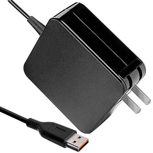 Bacron 65w 20v 3.25a powerfast-laptop-charger for lenovo yoga 3 1170 1470 1370 700 11 14 900s-12isk ideapad miix 700 adl40wdb adl40wcc ADL40WCC ADL40WDB ADL40WDA gx20h34904 charger-power-cord (Pro 80he000dus Lenovo 3 Yoga)