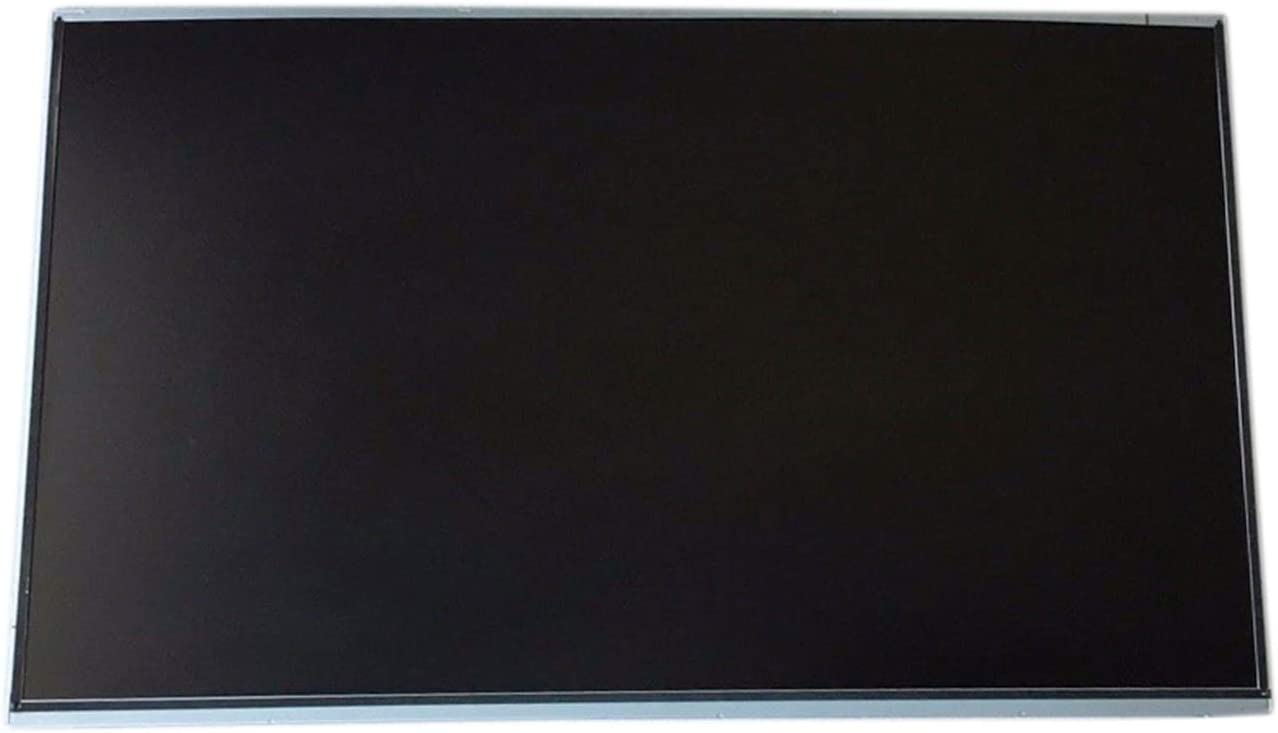 "23.8"" 1080P LED LCD Display Screen Panel Replacement for Lenovo Ideacentre 520-24AST F0D3 Desktop (Non-Touch)"