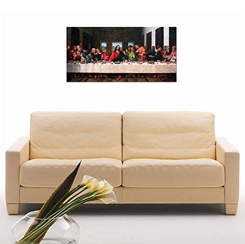 The Last Supper by Andrea Solari Wall Decor