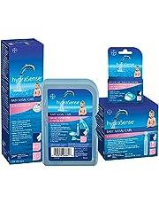 hydraSense Baby Essentials Bundle