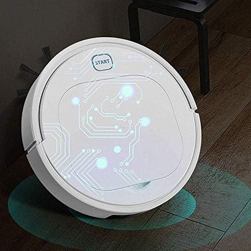 LIUCHANG Robot de Balayage Intelligent aspirateur ménager Trois-en-Un Robot de Chargement de Balayage liuchang20