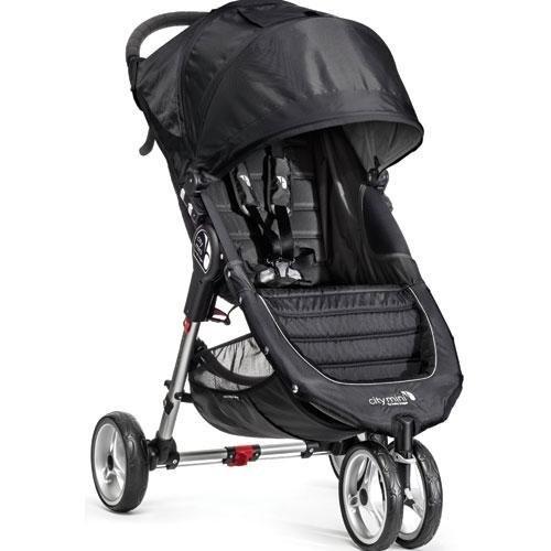 Baby Jogger Single Gt Mini Stroller - 5