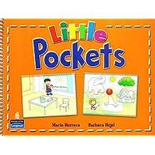Little Pockets Student Book