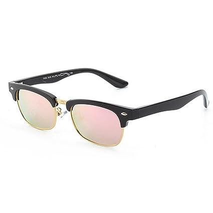 Gafas de moda Las gafas de sol polarizadas con marco ...