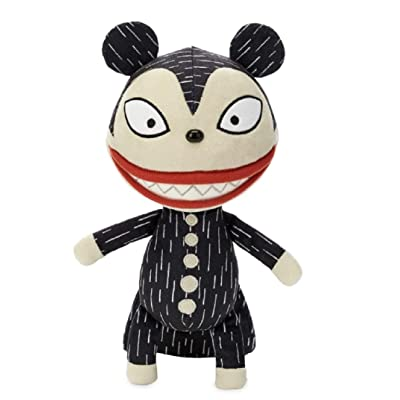 Plush The Nightmare Before Christmas Vampire Teddy Small: Toys & Games