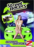 Street Racers Outlaws Unleashed 2 by Braun Media