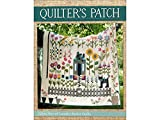 quilt patches - It's Sew Emma ISE914 Quilter's Patch BK