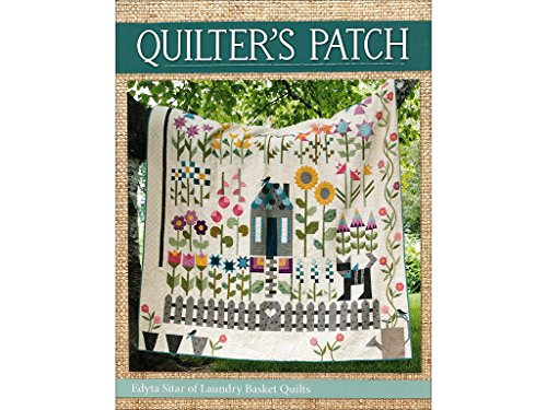 It's Sew Emma ISE914 Quilter's Patch BK by It's Sew Emma