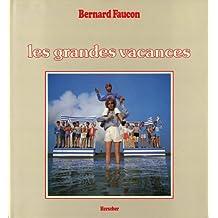 Les grandes vacances : mises en scènes photographiques, 1976-1980