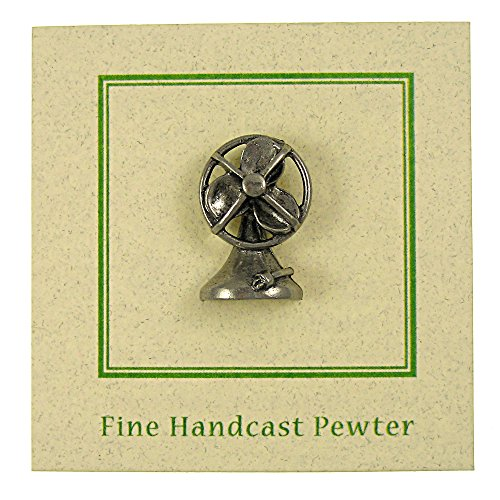 Electric Fan Lapel Pin - 100 Count by Jim Clift Design (Image #2)