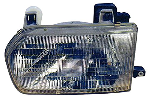 OE Replacement TOYOTA TACOMA/_PICKUP/_2WD Parking Light Assembly Multiple Manufacturers Partslink Number TO2520162