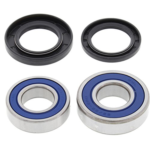 Check expert advices for yz250f rear wheel bearings?