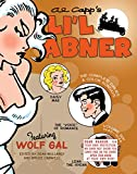 lil abner volume - Li'l Abner: The Complete Dailies and Color Sundays, Vol. 6: 1945–1946