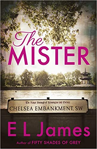 The Mister by E L James PDF EPUB FREE Download – Deeper State Keto