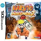 Naruto:Path Of Ninja 2 - Nintendo DS