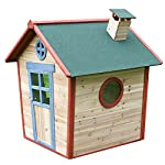 Redwood-Lodge-Childrens-Wooden-Playhouse-Painted-Garden-Crooked-Wendy-Play-House-Thicker-Fir-Wood-5-x-4