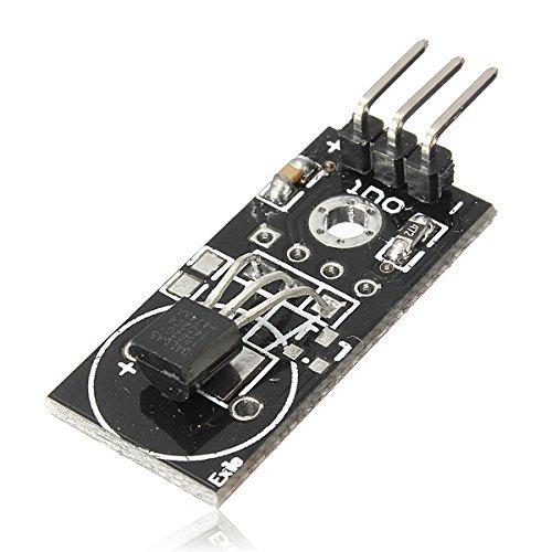 DS18B20 Digital Temperature Sensor module Sensormodul f/ür Arduino