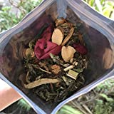 Sacred Wellness Yoni Steaming Herbs (4 Ounces) - A