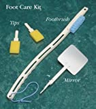 Dr. Joseph's Diabetic Foot Kit - Model A722700