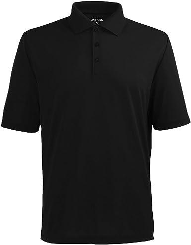 Antigua Men's Pique Xtra-LITE Short-Sleeve Polo Shirt