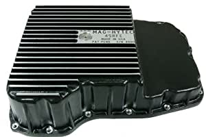 Mag-Hytec Transmission Pan 1999-2012 Dodge / Jeep Truck & SUV equipped with 45RFE / 545RFE Transmission
