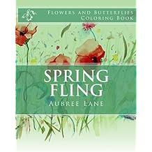 Spring Fling by Aubree Lane (2016-02-14)