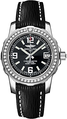 Breitling Colt Lady Diamond Women's Watch A7738753/BB51-252X
