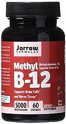 Jarrow Formulas Methylcobalamin (Methyl ...