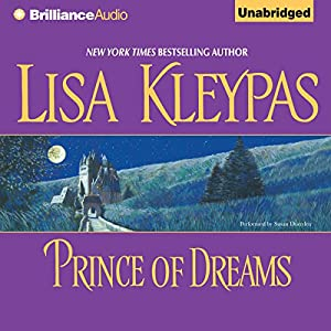 Prince of Dreams Audiobook