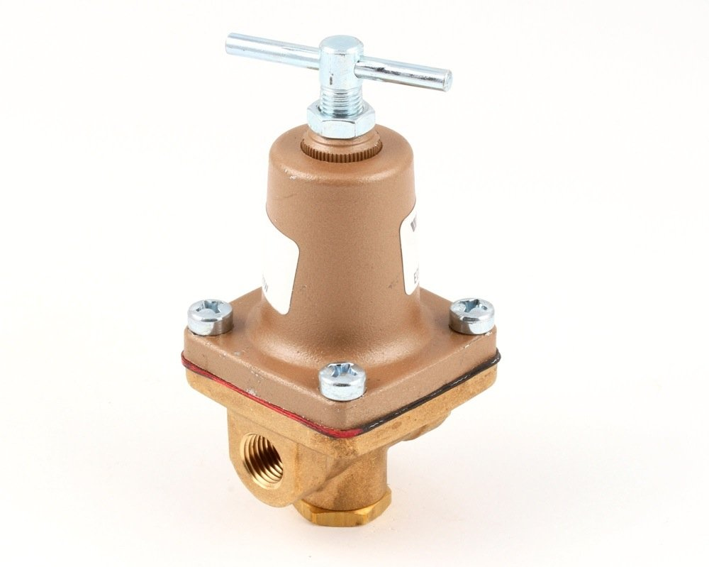 Frymaster 810-1208 Pressure Regulator Valve by Frymaster