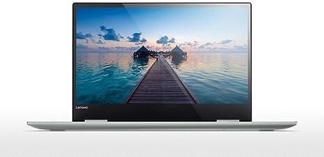 2018 Lenovo Yoga 720 Flagship Slim Laptop, Silver, 2.9 lbs, 8th Generation Intel i7-8550U Processor, 16GB Memory, 512GB Solid State Disk, 13.3