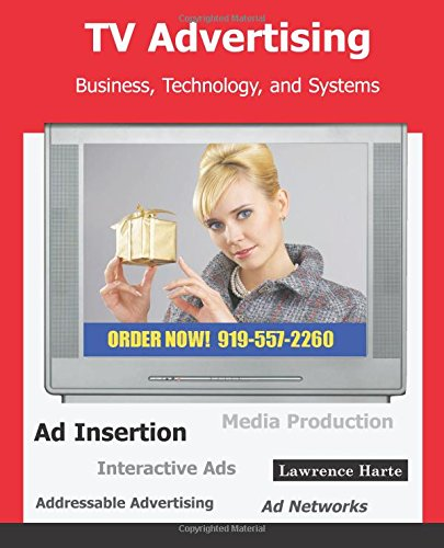 TV Advertising; Business, Technology, and Systems pdf