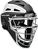 Rawlings Adult Pro Preferred Hockey Style Catcher's Helmet, 7 1/8 - 7 3/4