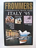 Frommer's Guide to Italy, 1995, Porter, 0671884891