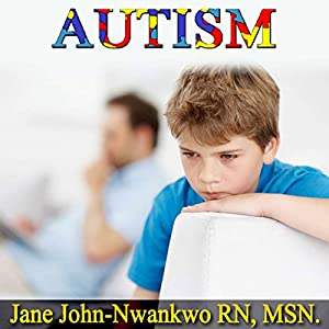 Autism: A Simple Guide for Caregivers Audiobook
