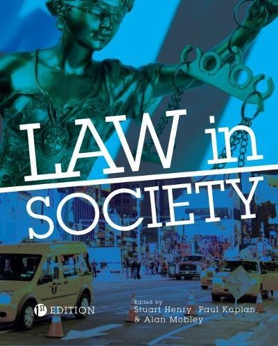 Law in Society