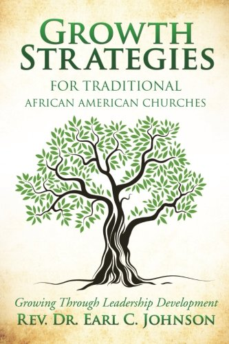 Search : GROWTH STRATEGIES For Traditional African American Churches: