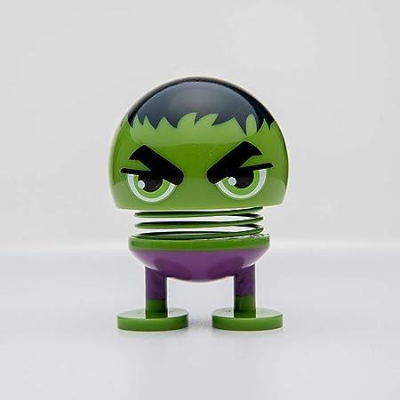 SSRS Vengadores juguetes de superhéroes coche muñeca hombre ...