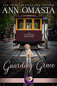 Guarding Grace by Ann Omasta ebook deal