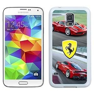 Ferrari Speciale (2) Durable High Quality Samsung Galaxy S5 Case