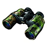 Nikon 8256 ACULON A211 8×42 Binocular (Realtree Extra Green Camo) For Sale