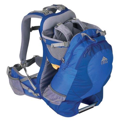 Kelty Junction 2.0 Child Carrier (Legion Blue)
