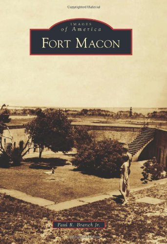 Download Fort Macon (Images of America) ebook