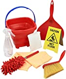 Click N' Play Pretend Play Housekeeping Cleaning