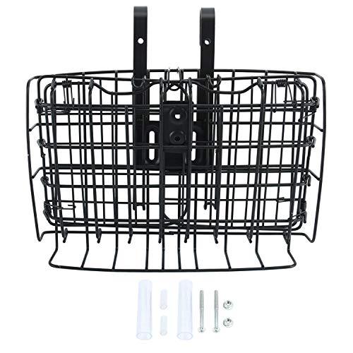 folding bike basket - 7