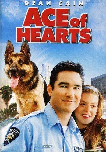 Ace Of Hearts Dean Cain Britt McKillip Mike Dopud Anne Marie DeLuise