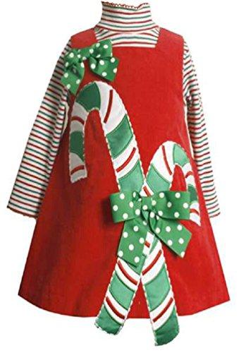 candy ann dress - 4