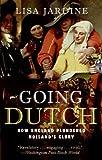 Going Dutch, Lisa Jardine, 0060774096