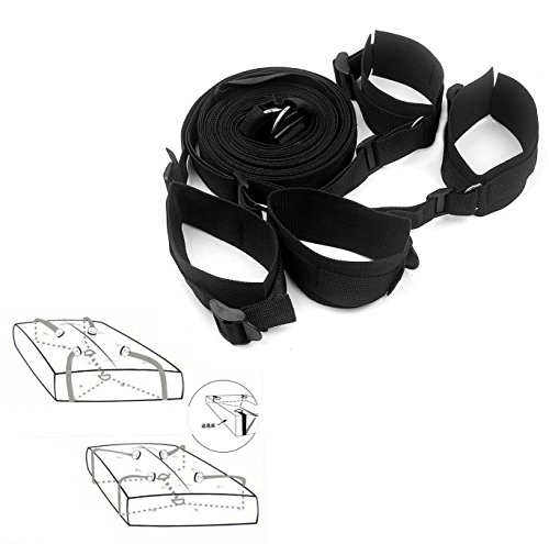 Under Bed kits for sport in Black - Sear Spring
