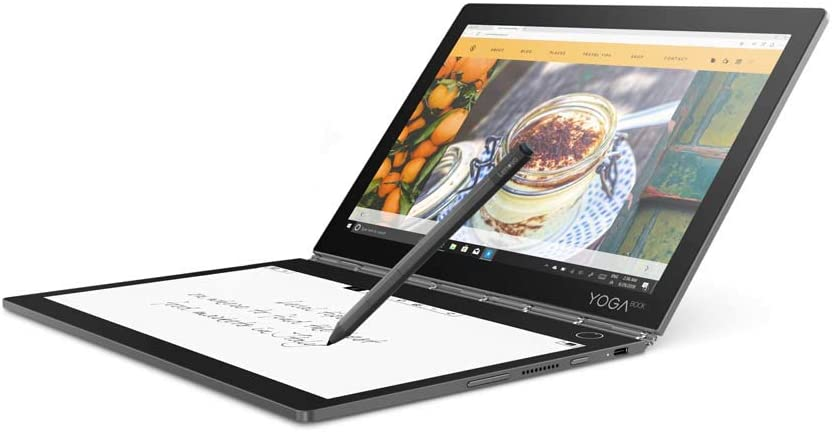 Lenovo Yoga Book C930-10.8